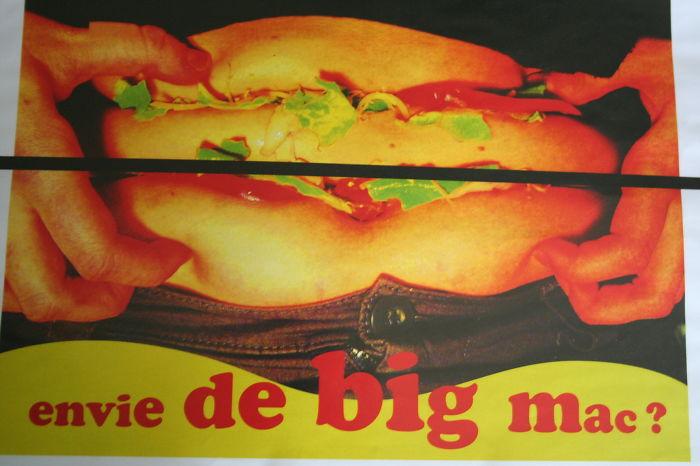 Hum.. Big Mac