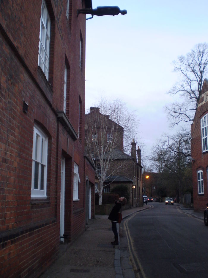 Windsor - Eton College, Uk