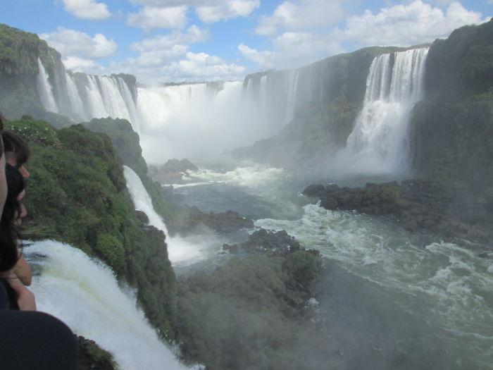 Iguazu Falls Brazil/argentina