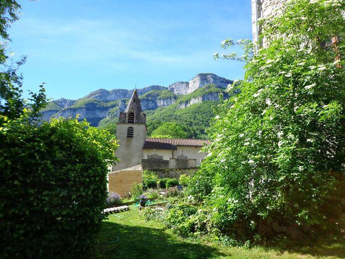 Vercor Drome France