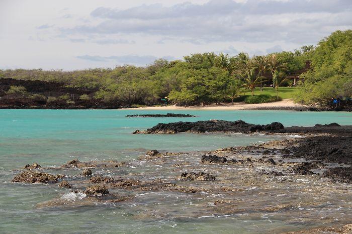 La Perouse Bay Maui, Hawaii Usa