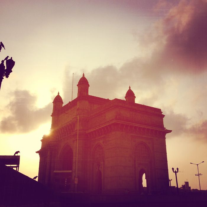 #57 Gateway Of India, Mumbai