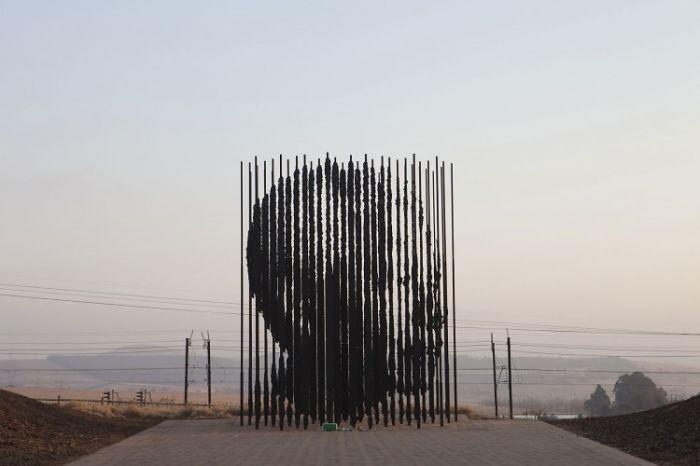 Nelson Mandela Capture Site, Midlands, Kwazulu-natal