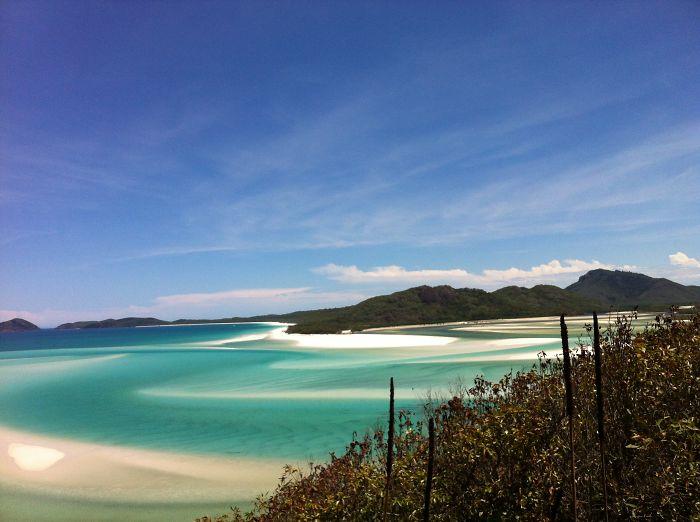 Whitsundays, Queensland, Australia