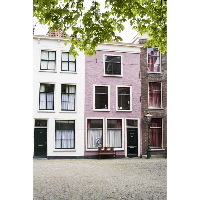 #36 Leiden, The Netherlands