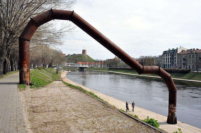 Vilnius Pipe