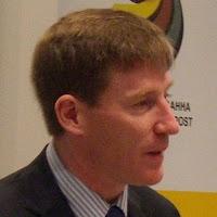 Tim Tregenza