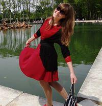 Indrė Pranaitytė