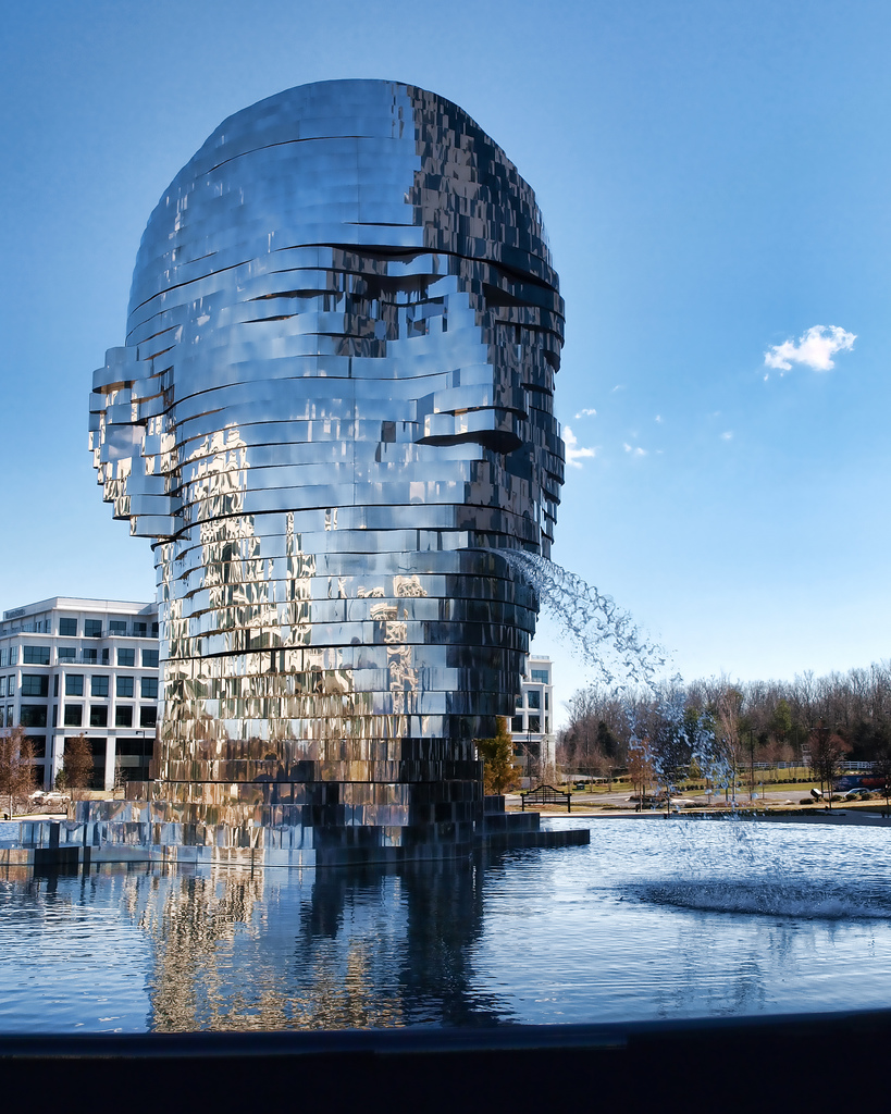 Metalmorphosis, Charlotte, North Carolina