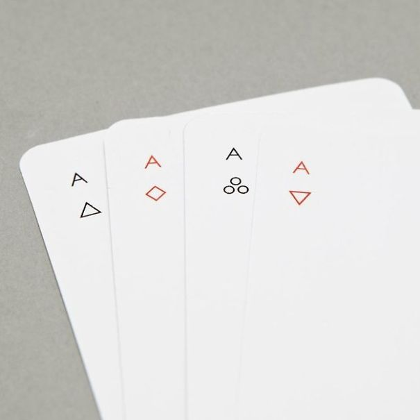 24 Seriously Cool Decks Of Playing Cards Bored Panda