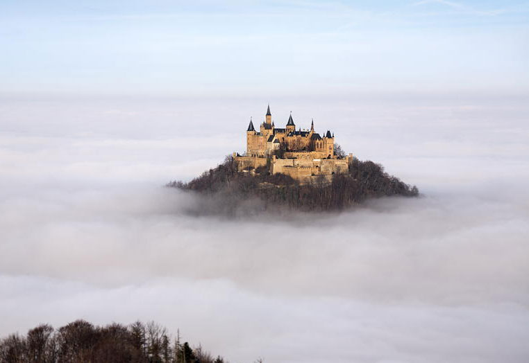 Post The Most Wonderful Castles From Around The World