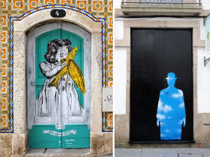 Share The Most Beautiful Pictures Of Doors From Around The World
