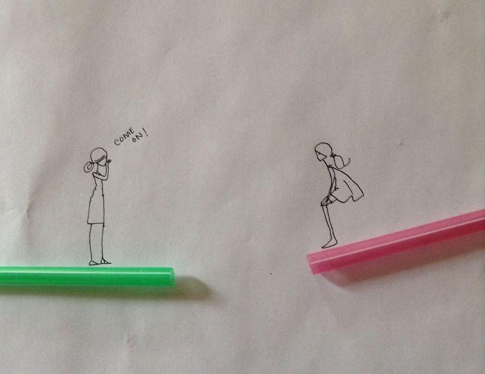 The Last Straw.