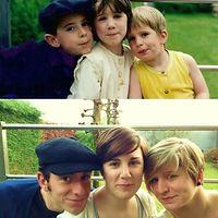 16 Years Later (belgium)