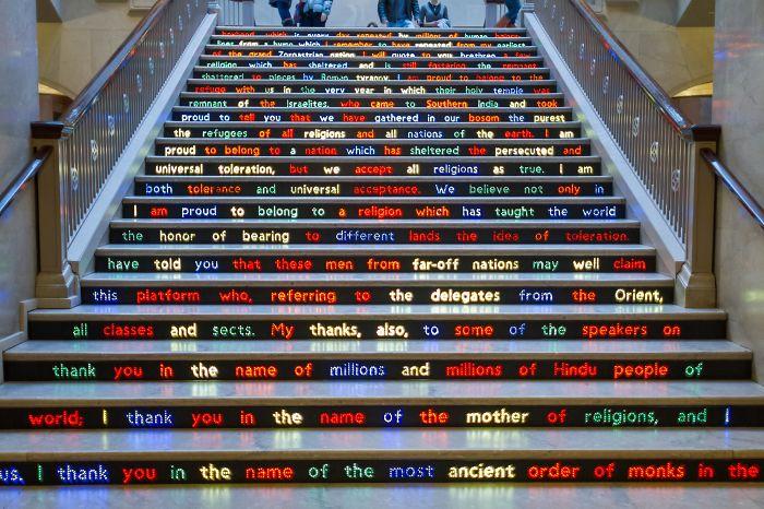 The Art Institute Of Chicago, Chicago, Il
