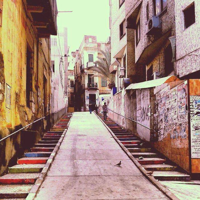 Kom El-dekka, Alexandria - Egypt