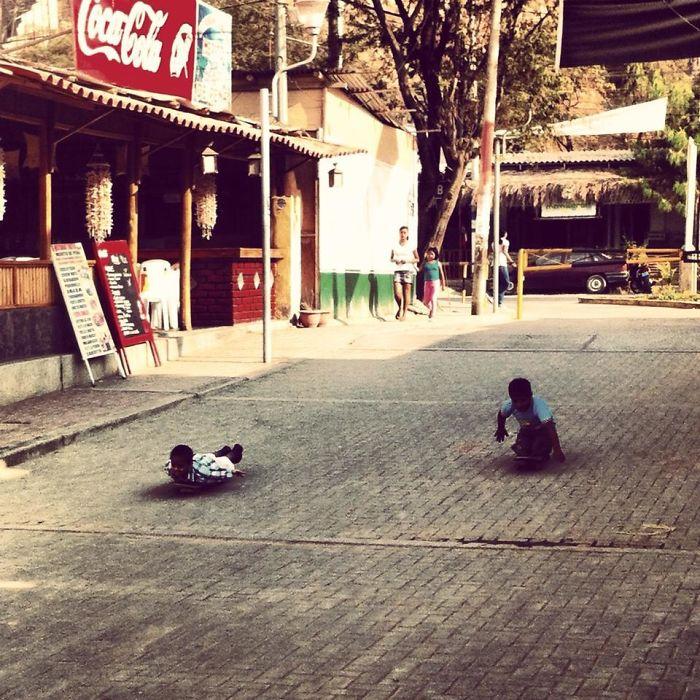 The Simple Life - Mancora, Peru