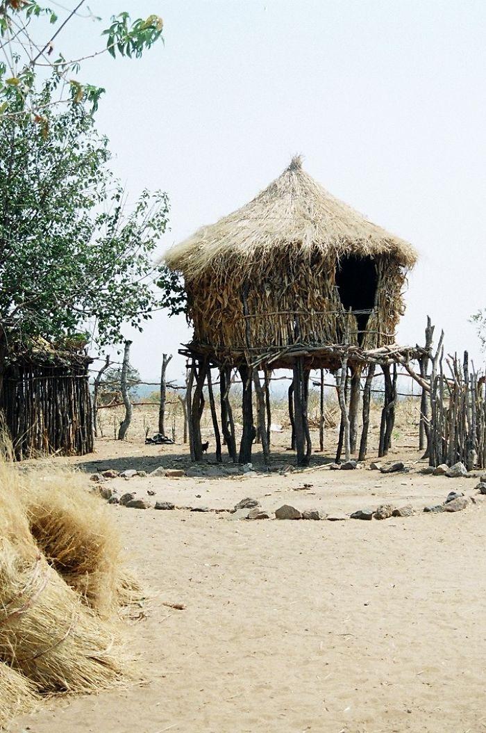 #22 Ndebele Treehouse, Hwange Area, Zimbabwe