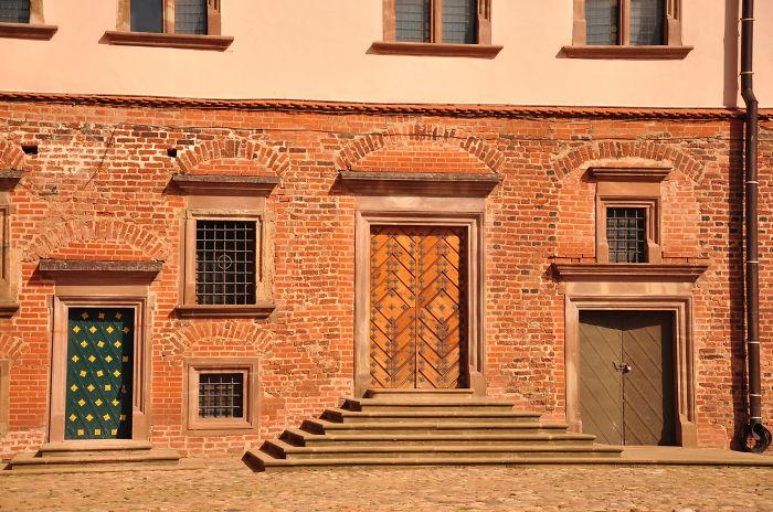 Niesvizh Castle, Belarus