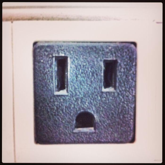 Sad Plug