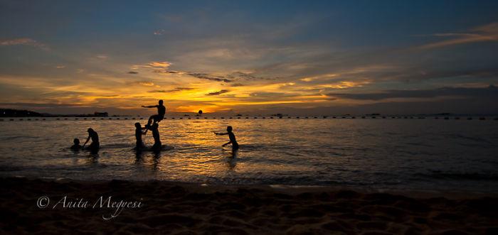 Pattya, Thailand