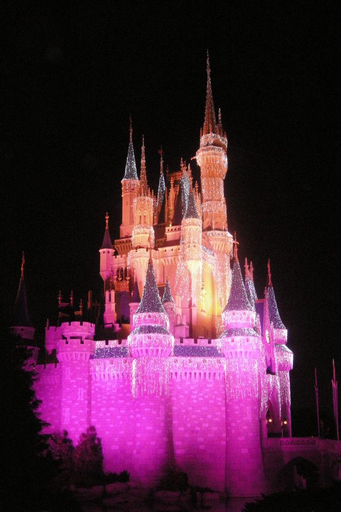 Disney World Orlando,fl