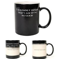 Harry Potter Transforming Thermal Mug