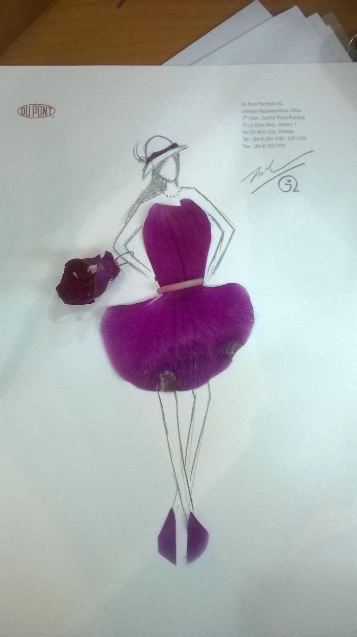 Orchid Fashionista G2