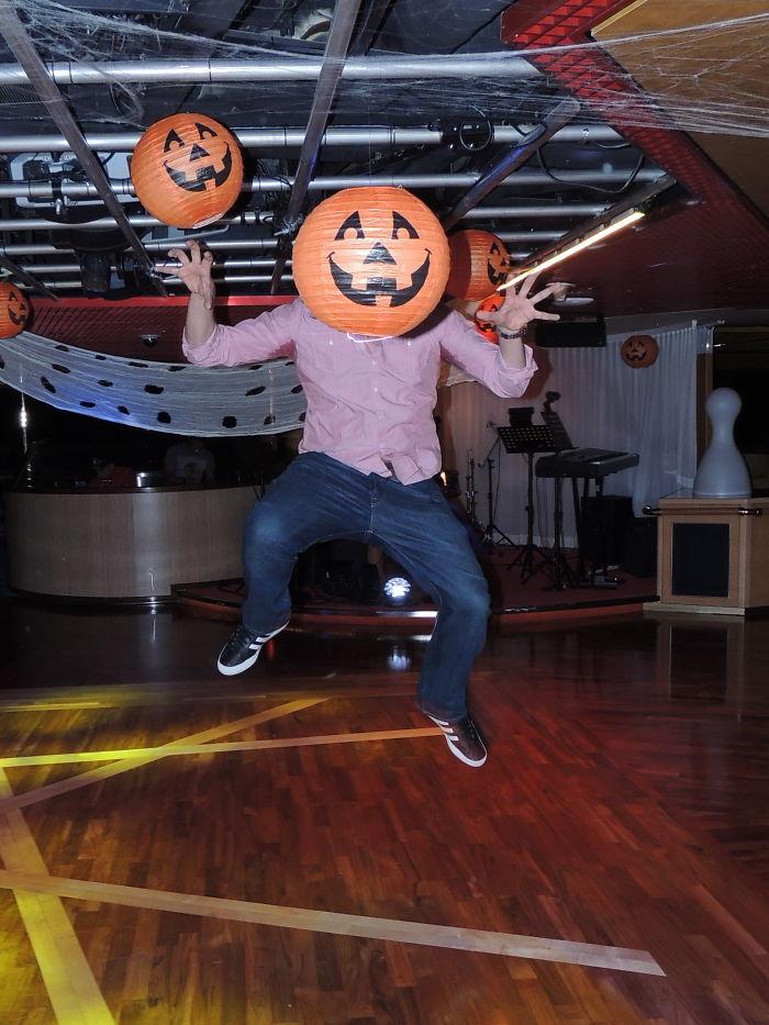 Hoppy Halloween.