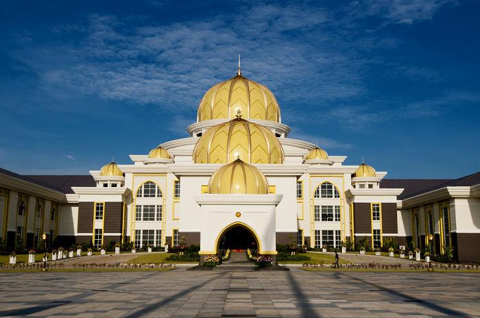 Istana Negara, Malaysia