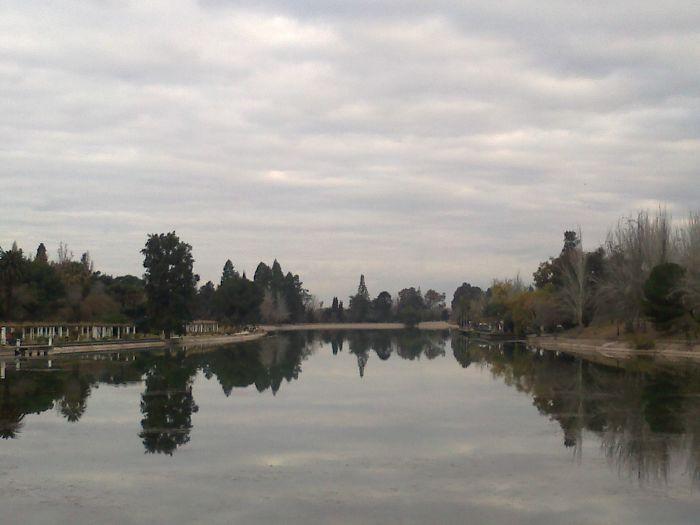 Otoño En Mendoza