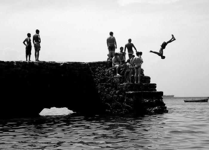 """meninos Do Porto"" By Yaci Andrade"
