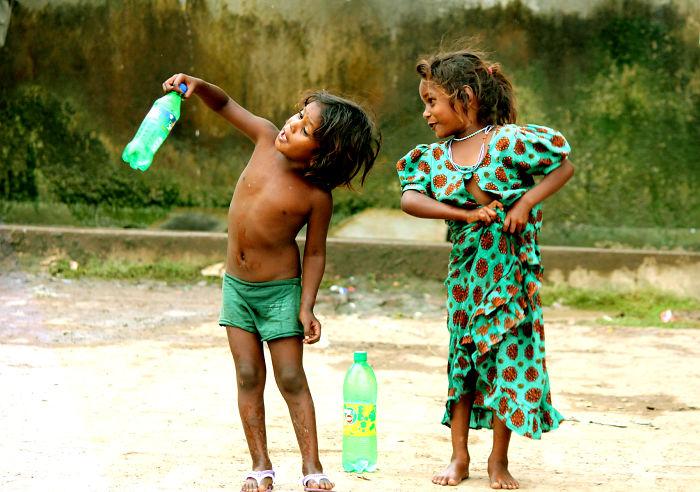 Bottled Joy