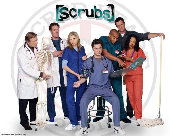 Scrubs