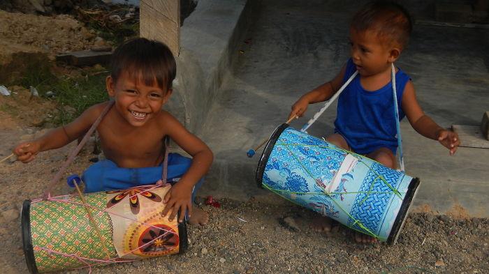Indonesia -kuta Lombok