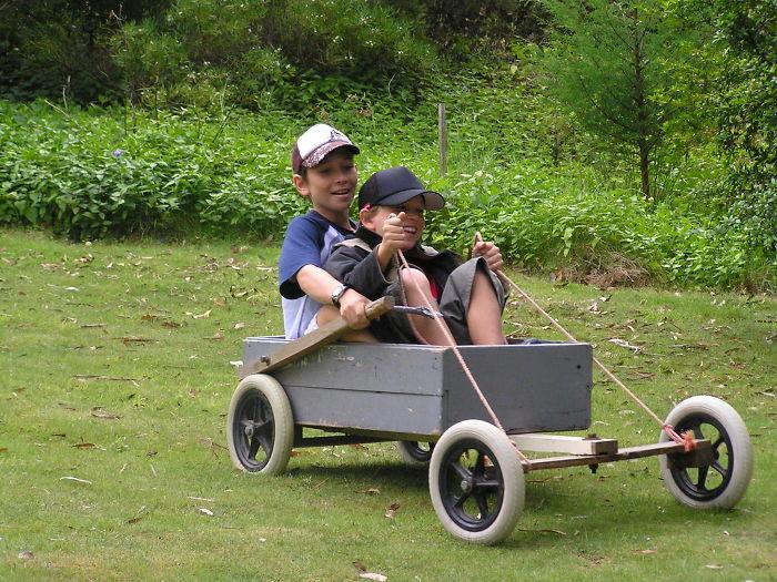 Go Carting Anywhere In The World - Tasmania