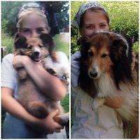 14 Years Apart