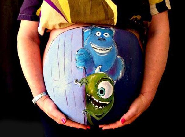 pregnant-bump-painting-carrie-preston-25