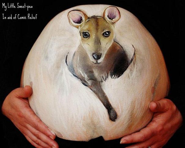 pregnant-bump-painting-carrie-preston-6