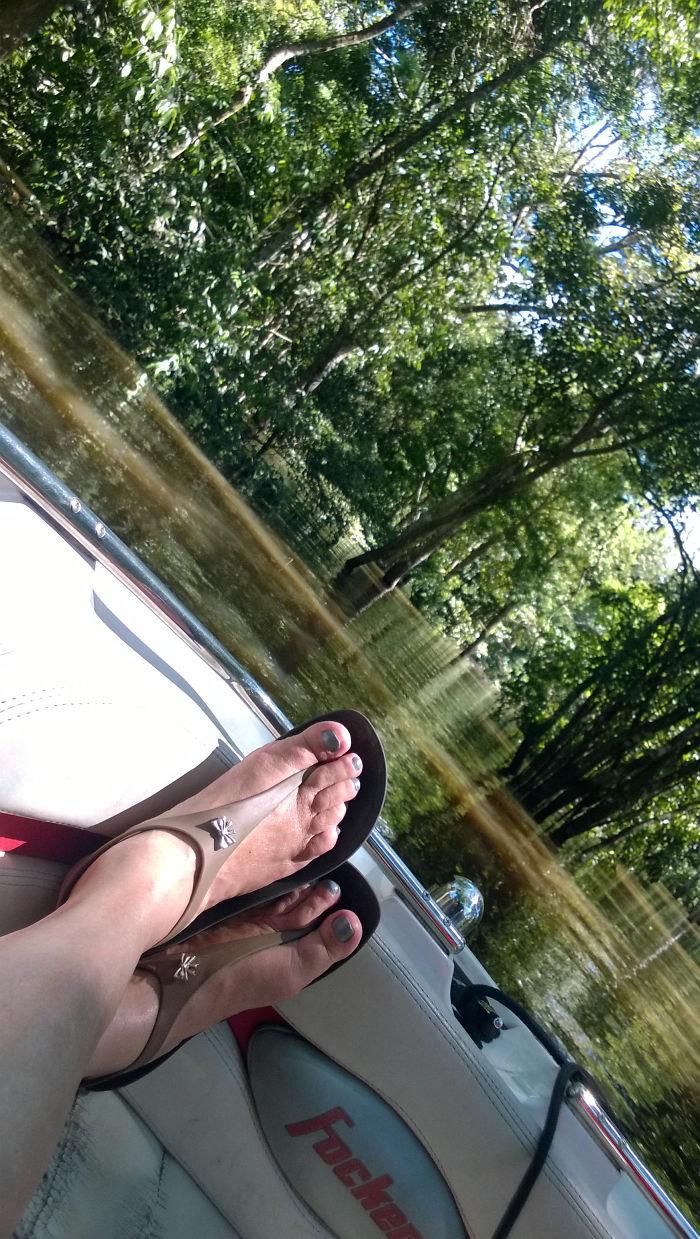 Feet Travelers