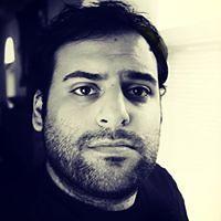 Josh Namdar