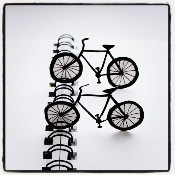 Art Out Of Everyday Objects