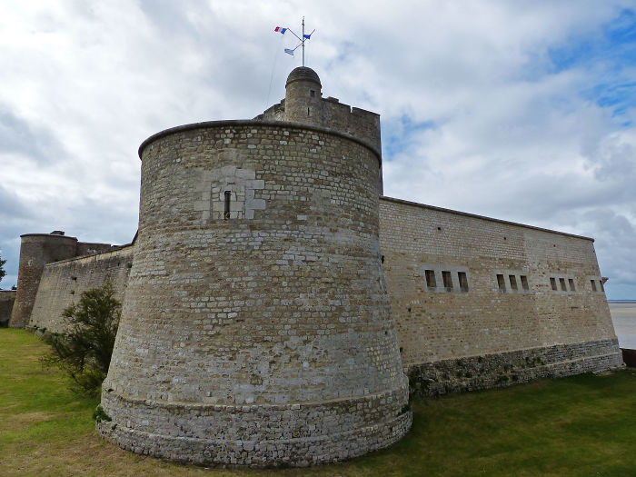 Fort Vauban, Fouras, France