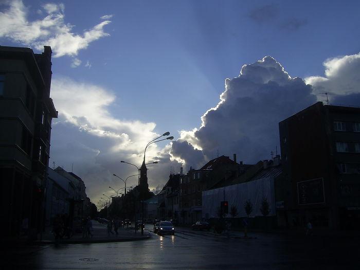 Most Amazing Cloud Photos
