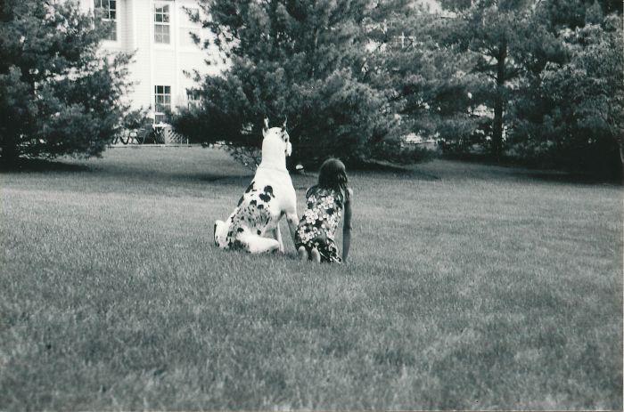 Beau & Katerina, 2000, Princeton, Nj
