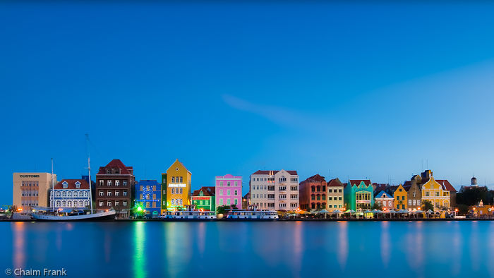 Willemstad, Curaçao, Netherlands Antilles, Dutch West Indies, Unesco World Heritage Site