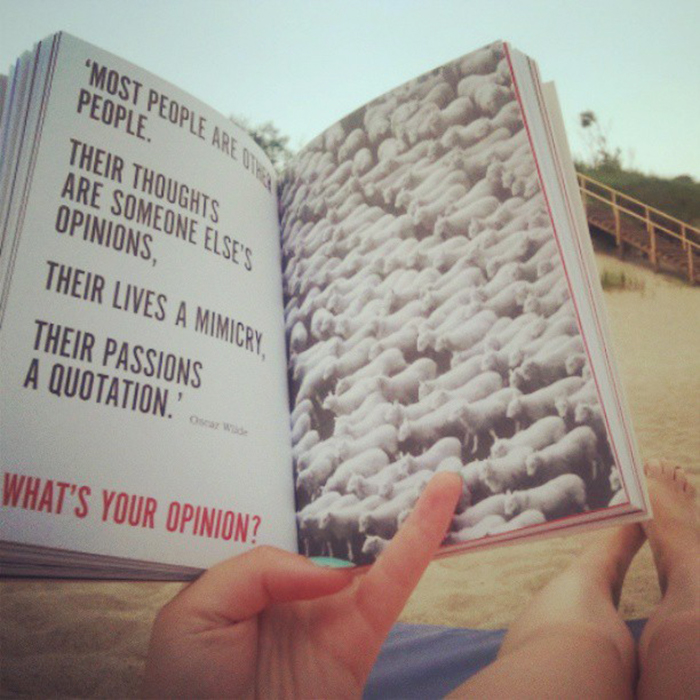 My Feet Took Me To The Beach In Nida To Read An Inspiring Book