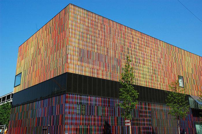 Brandhorst Museum, Munich