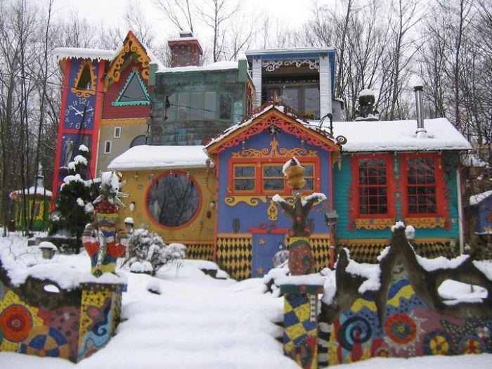 Luna Park, New Jersey