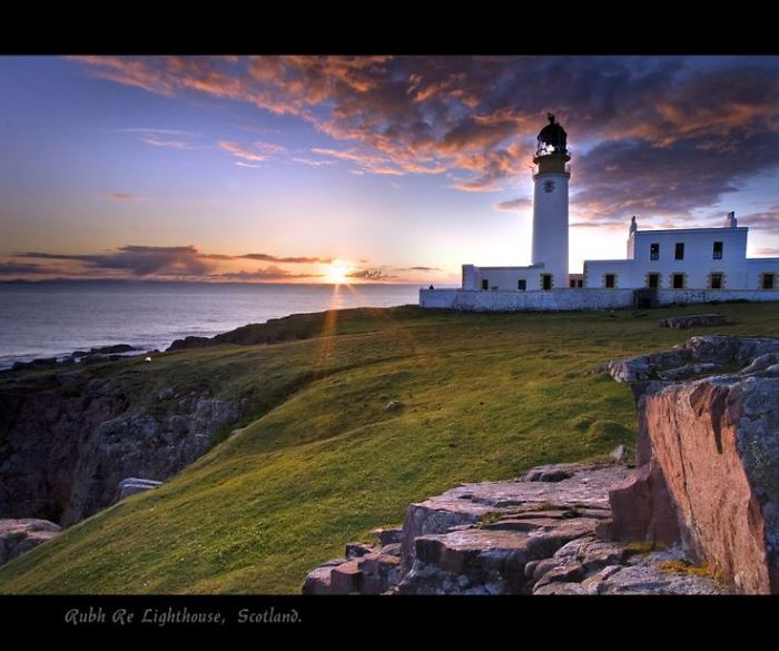 Share The Most Beautiful Pictures Of Lighthouses From